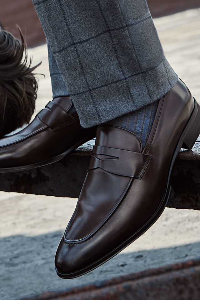 To Boot New York Shoes New York Style Italian Craftsmanship